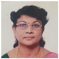 Mrs. D.Ahila Dhanasingh